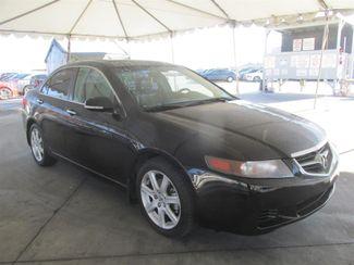 2004 Acura TSX Gardena, California 3