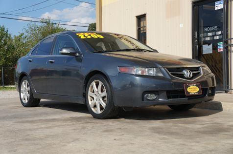 2004 Acura TSX w/Navigation | Houston, TX | Brown Family Auto Sales in Houston, TX
