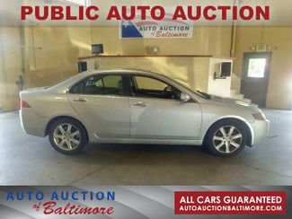2004 Acura TSX  | JOPPA, MD | Auto Auction of Baltimore  in Joppa MD