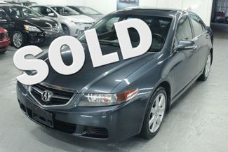 2004 Acura TSX Kensington, Maryland