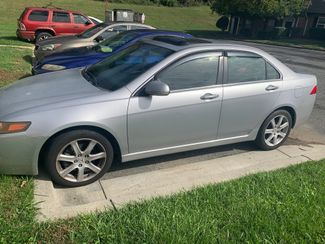 2004 Acura TSX Base in Kernersville, NC 27284