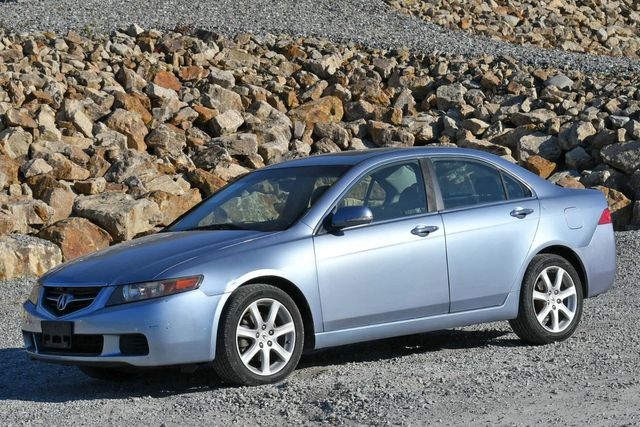 2004 Acura TSX Naugatuck, Connecticut 0