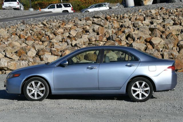 2004 Acura TSX Naugatuck, Connecticut 1