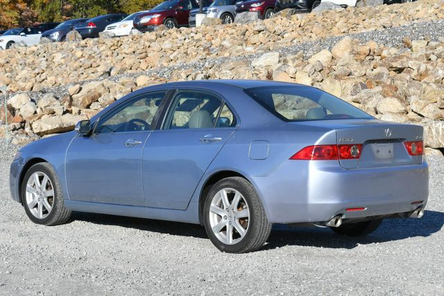 2004 Acura TSX Naugatuck, Connecticut 2