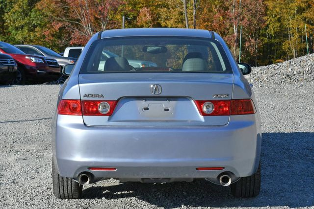 2004 Acura TSX Naugatuck, Connecticut 3
