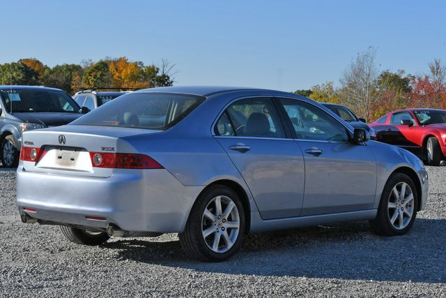 2004 Acura TSX Naugatuck, Connecticut 4
