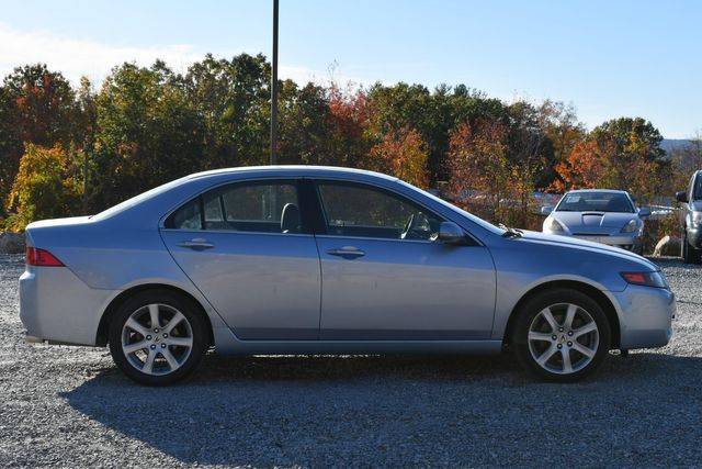 2004 Acura TSX Naugatuck, Connecticut 5