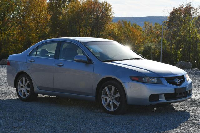 2004 Acura TSX Naugatuck, Connecticut 6