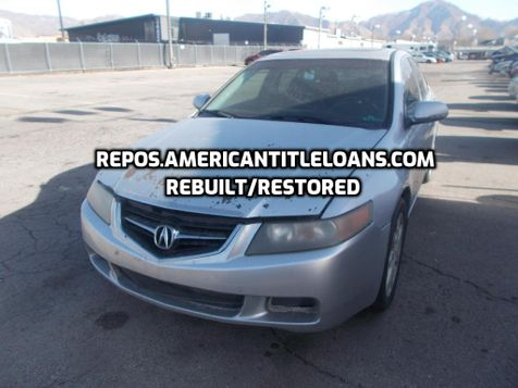 2004 Acura TSX  in Salt Lake City, UT