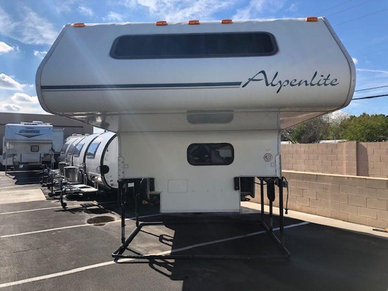 2004 Alpenlite Santa Fe 1150  in Mesa, AZ