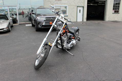 2004 American Ironhorse Texas Chopper Softail | Granite City, Illinois | MasterCars Company Inc. in Granite City, Illinois