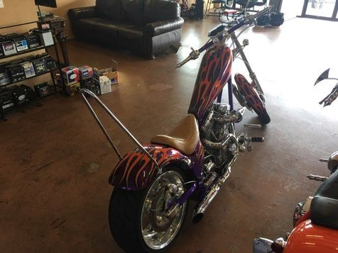 2004 American Ironhorse Texas Chopper  | Little Rock, AR | Great American Auto, LLC in Little Rock, AR