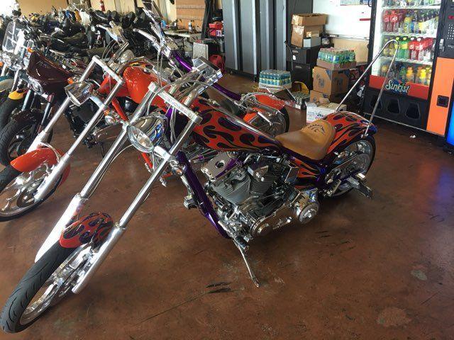 2004 American Ironhorse Texas Chopper  | Little Rock, AR | Great American Auto, LLC in Little Rock AR AR