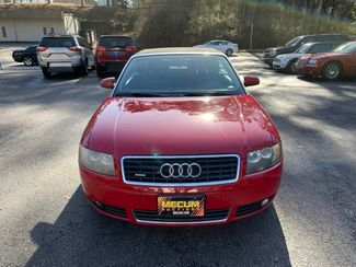 2004 Audi A4 3.0L Dallas, Georgia 1