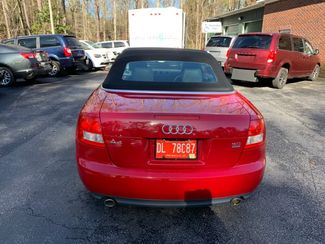 2004 Audi A4 3.0L Dallas, Georgia 5