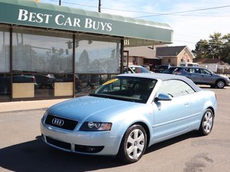 2004 Audi A4 3.0L in Englewood, CO 80113