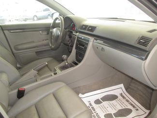 2004 Audi A4 1.8T Gardena, California 8