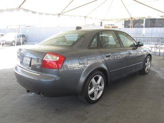 2004 Audi A4 1.8T Gardena, California 2