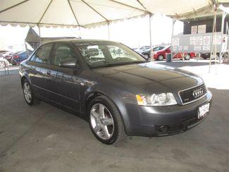 2004 Audi A4 1.8T Gardena, California 3
