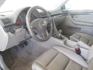 2004 Audi A4 1.8T Gardena, California 4