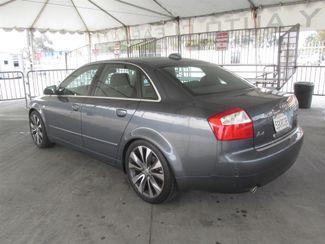2004 Audi A4 3.0L Gardena, California 1