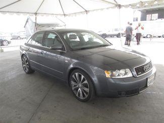 2004 Audi A4 3.0L Gardena, California 3
