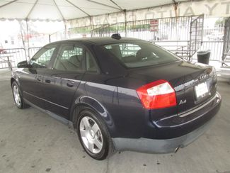 2004 Audi A4 1.8T Gardena, California 1