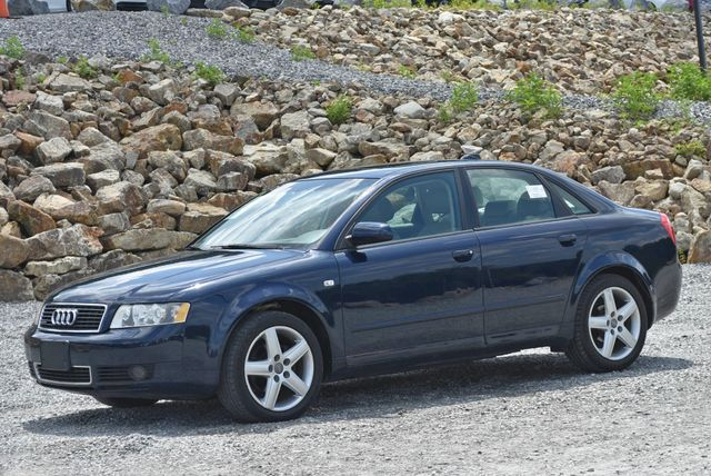 2004 Audi A4 1.8T Naugatuck, Connecticut