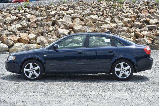 2004 Audi A4 1.8T Naugatuck, Connecticut 1