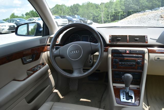 2004 Audi A4 1.8T Naugatuck, Connecticut 15