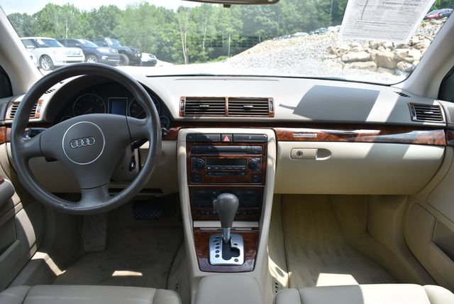 2004 Audi A4 1.8T Naugatuck, Connecticut 16