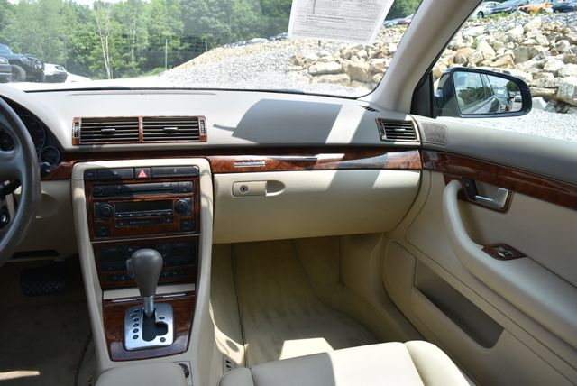 2004 Audi A4 1.8T Naugatuck, Connecticut 17