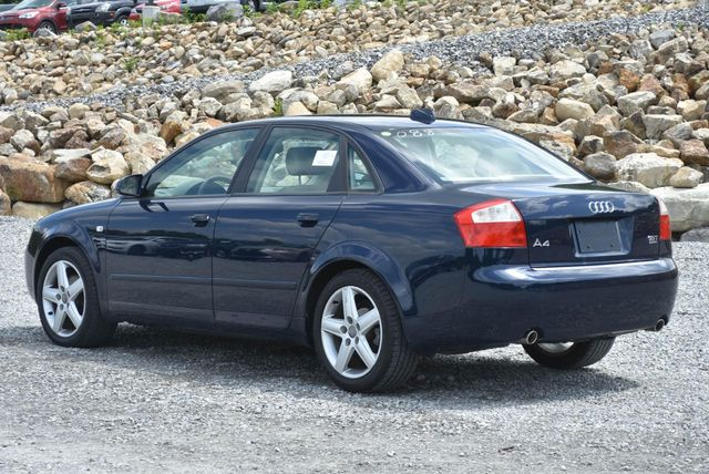 2004 Audi A4 1.8T Naugatuck, Connecticut 2