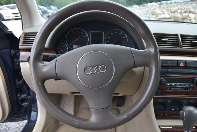 2004 Audi A4 1.8T Naugatuck, Connecticut 21