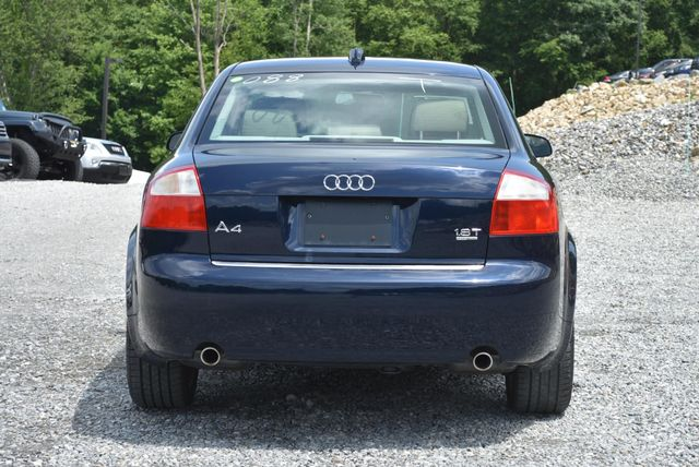 2004 Audi A4 1.8T Naugatuck, Connecticut 3