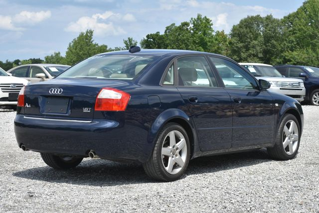 2004 Audi A4 1.8T Naugatuck, Connecticut 4