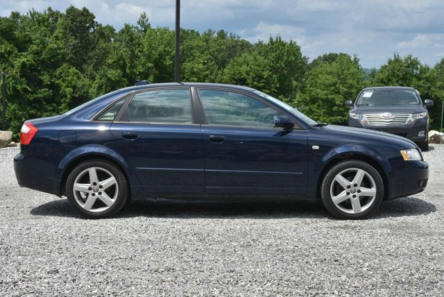 2004 Audi A4 1.8T Naugatuck, Connecticut 5