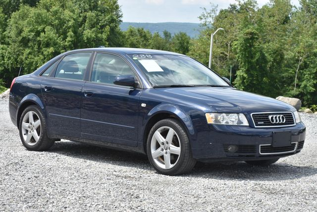 2004 Audi A4 1.8T Naugatuck, Connecticut 6