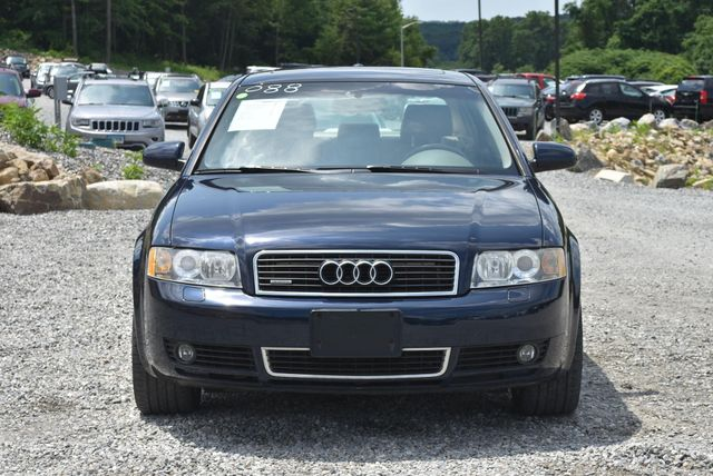 2004 Audi A4 1.8T Naugatuck, Connecticut 7