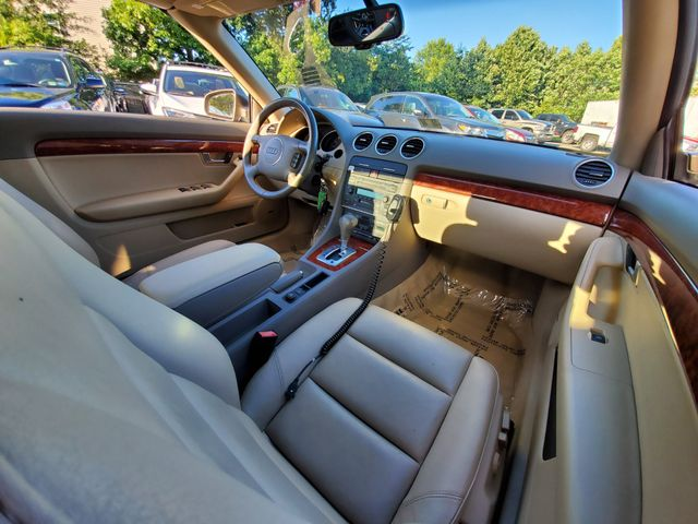 2004 Audi A4 3.0L in Sterling, VA 20166