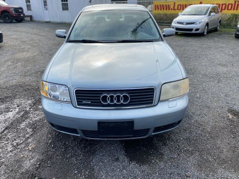 2004 Audi A6 2.7T in Harwood, MD