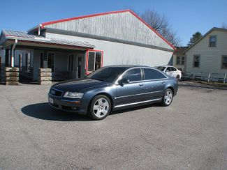 2004 Audi A8 L 4d Sedan Quattro L in Coal Valley, IL 61240