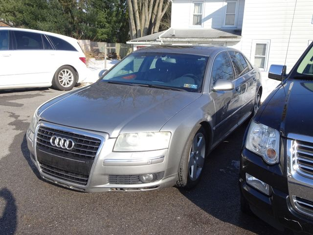 2004 Audi A8 L in Lock Haven, PA 17745