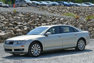 2004 Audi A8 L Naugatuck, Connecticut