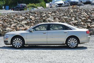 2004 Audi A8 L Naugatuck, Connecticut 1
