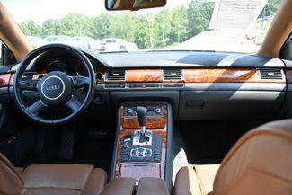 2004 Audi A8 L Naugatuck, Connecticut 16