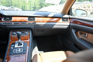 2004 Audi A8 L Naugatuck, Connecticut 17