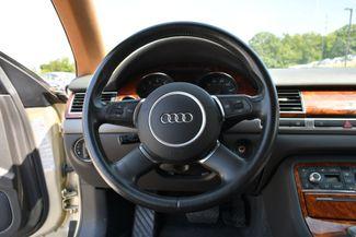 2004 Audi A8 L Naugatuck, Connecticut 21