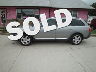 2004 Audi allroad   city NE  JS Auto Sales  in Fremont, NE