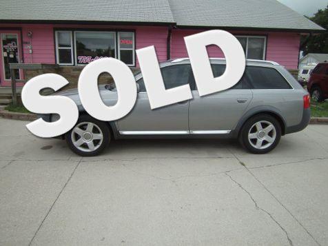 2004 Audi allroad  in Fremont, NE